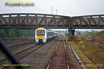 PoV 168 215, BLS Semaphore & Sidings Tracker, Bordesley Yard, 1Z22, 2nd August 2014