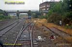 PoV 168 215, BLS Semaphore & Sidings Tracker, Bordesley Neck, 1Z22, 2nd August 2014