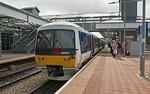 "165 034, BLS ""Sopwith Camel"", Aylesbury Platform 2, 1Z00, 10th June 2018"