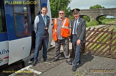 "BLS ""Sopwith Camel"", Chiltern Crew, Quainton Road, 10th June 2018"