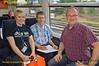 BLS Southeastern Metrolander, Ellie FC with Czech Passengers, Hither Green, 23rd September 2017