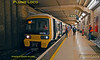 465 009, BLS Southeastern Metrolander, Charing Cross Platform 6, 2Z20, 23rd September 2017
