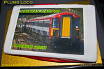 Southern Class 442 Farewell Cake, 12th March 17