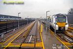 PoV 442408, Class 442 Farewell, Three Bridges Depot, Down Siding No. 1, 12th March 2017