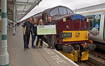 "37518, BLS ""Sussex Salopian"", Cheque Group, Bognor, 24th March 2018"