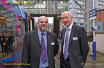 TPE Clyde Race Tracker, Tim Brawn & Nick Donovan, Oxford Road, 26th April 2014