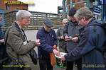 TPE Clyde Race Tracker, Raffle, Oxford Road, 26th April 2014