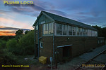 PoV BLS Tale of Two Ports, Milford Signal Box, 1Z27, 29th August 2016