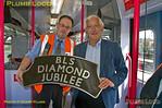 "Robin Morel & Chris Green, BLS ""Thameslink Tracker"", 12th July 2015"