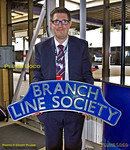 "Matthew Dodd, BLS ""Thameslink Tracker"", Bedford Station, 12th July 2015"