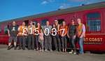 "BLS ""The Luca Pezzulo Express"", Presentation Group, Wakefield Kirkgate, 20th July 2019"