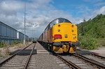 """BLS, """"The Luca Pezzulo Express, 37521, Tinsley Yard Line 4, 20th July 2019"""
