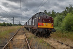 """BLS """"The Luca Pezzulo Express"""", 37669, Wrenthorpe Sidings, 20th July 2019"""