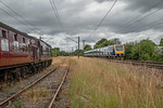 """BLS """"The Luca Pezzulo Express"""", 37669  & 331 108, Wrenthorpe, 20th July 2019"""
