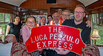 "BLS ""The Luca Pezzulo Express"", Headboard Group, 20th July 2019"