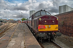 """BLS """"The Luca Pezzulo Express"""", 37669, Hull Paragon Line E, 20th July 2019"""