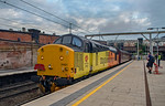 "BLS, ""The Luca Pezzulo Express, 37521, Preston Platform 5, 20th July 2019"