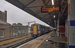 "BLS ""Sandwich Deal"", 375 604, Ramsgate Platform 1, 12th October 2019"