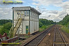 PoV 170 306, Turbo Prop Tracker, Glazebrook East Junction Signal Box, 1Z61, 2nd July 2016