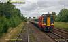 PoV 170 306, Turbo Prop Tracker, Warrington Central & 158 863, 2nd July 2016