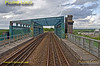 PoV 170 306, Turbo Prop Tracker, Irlam Viaduct, 2nd July 2016
