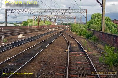 PoV 170 306, Turbo Prop Tracker, Mayfield Goods Loop, 1Z70, 2nd July 2016