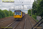 PoV 170 306, Turbo Prop Tracker, & 142 051, Longsight South Junction, 2nd July 2016
