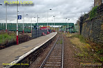 PoV 185 151, BLS Tyne & Tees Tracker, Normanton Station, 1Z60, 15th November 2015