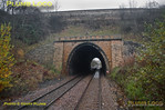 PoV 185 151, BLS Tyne & Tees Tracker, Fairburn Tunnel, 1Z60, 15th November 2015