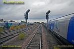 PoV 185 151, BLS Tyne & Tees Tracker, Milford UPL, 1Z60, 15th November 2015