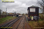 PoV 185 151, BLS Tyne & Tees Tracker, Castleford Station, 1Z60, 15th November 2015