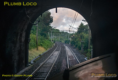 """BLS """"Type 3 to the Sea"""", PoV 37669, ShugboroughTunnel, 10th August 2019"""