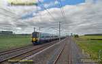 "PoV 185 108, BLS ""Vallum Hadriani"", Plumpton UGL & 350 401, 7th May 2017"