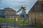 BLS Woodhorn, Woodhorn Colliery, 23rd February 2019