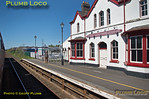 PoV 1Z27, LlanfairPG Station, 22nd April 2017