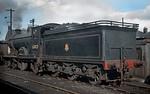 62427, Dunfermline Upper, 1958