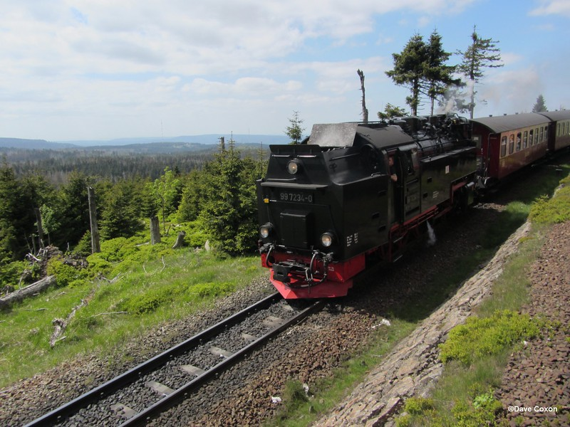 On the Brocken