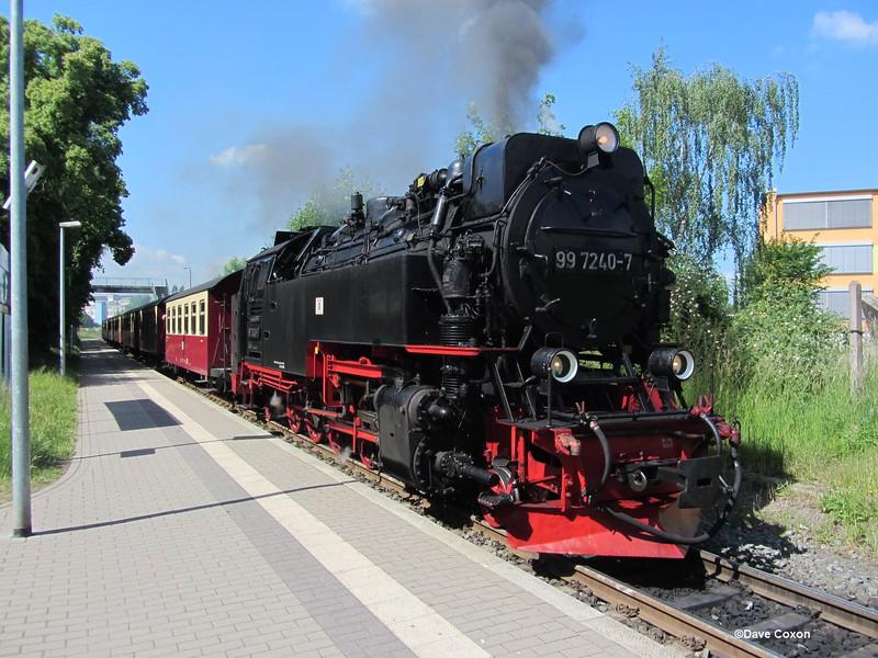 Nordhausen Altentor