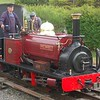HE 409 Velinheli - Bala Lake Railway - 28 August 2016