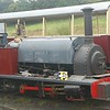 HE 680 George B - Bala Lake Railway - 28 August 2016