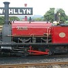 HE 780 Alice - Bala Lake Railway - 28 August 2016