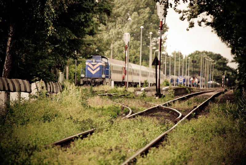 Hel station
