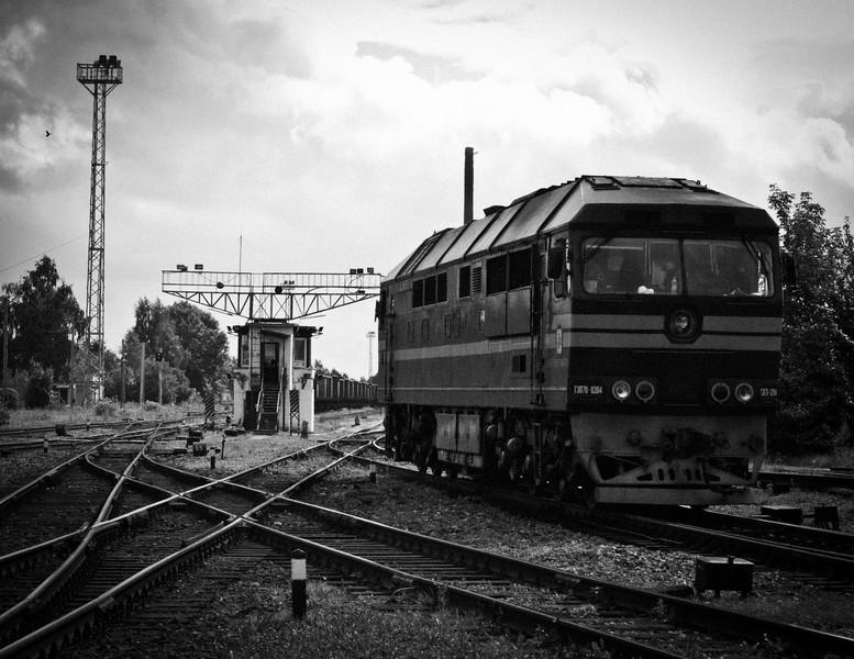TEP 70 0204 at Daugmale