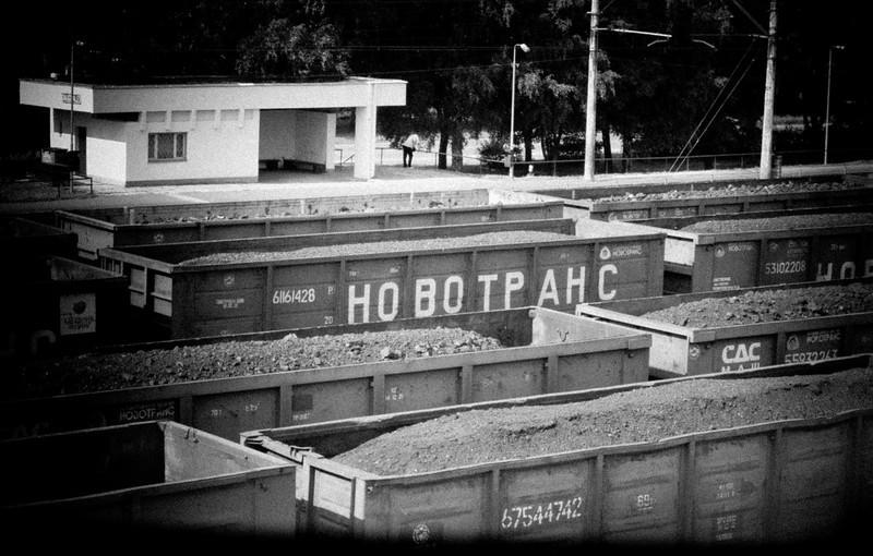 Daugmale station