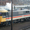 82008 - Barrow Hill - 9 February 2014