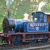 323 (31323) Bluebell - Shackerstone, Battlefield Line - 11 April 2014