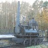 Dorothea/AK /2001 Steam Elephant - Beamish - 26 November 2017