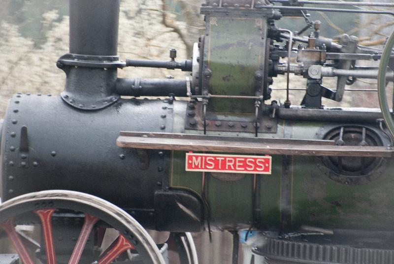 Mistress from Leeds