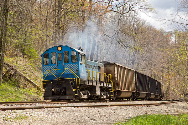 Beech Mountain Railroad