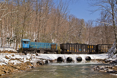 Beech Mountain Railroad